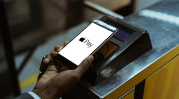 Edenred anunta introducerea Apple Pay in Romania