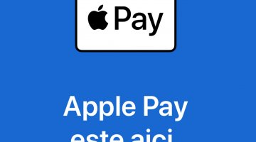 Clientii BCR isi pot inrola cardurile in Apple Pay direct din George